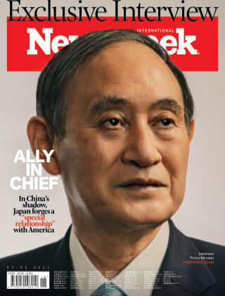 Newsweek 07th May 2021