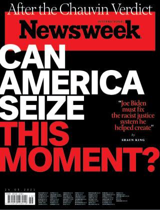 Newsweek 14th May 2021