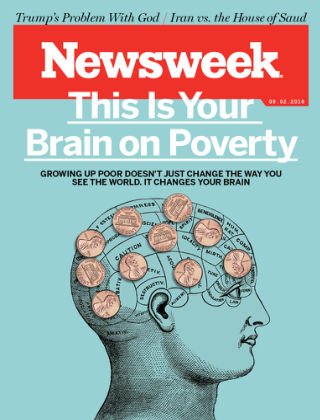 Newsweek US Sep 2 2016