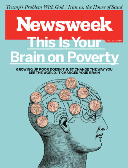 Newsweek US August 28, 2016 00:00