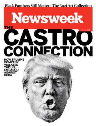 Newsweek US Oct 14 2016