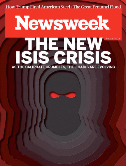 Newsweek US October 16, 2016 00:00