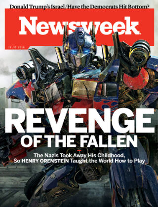 Newsweek US Dec 30 2016