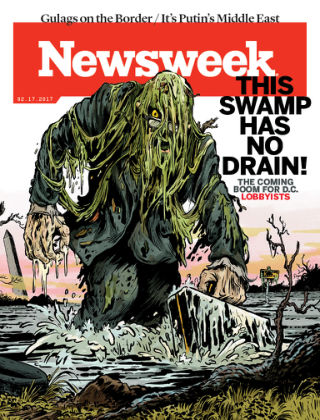 Newsweek US Feb 17 2017