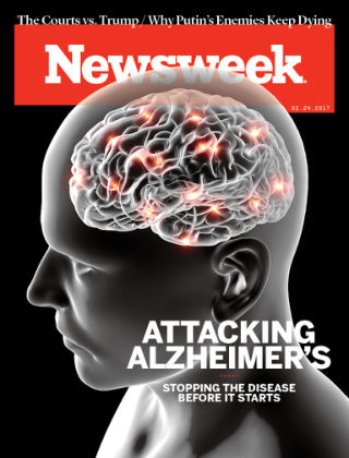 Newsweek US Feb 24 2017