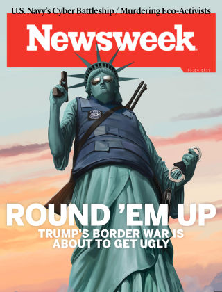 Newsweek US Mar 24 2017