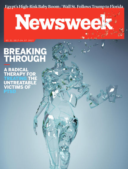 Newsweek US March 24, 2017 00:00