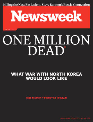 Newsweek US May 5 2017