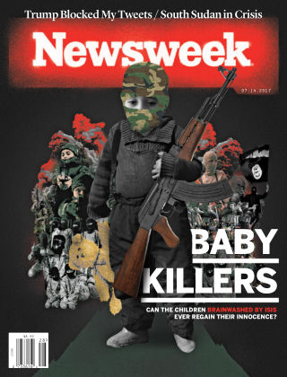 Newsweek US Jul 14 2017