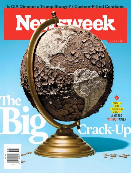 Newsweek US November 24, 2017 00:00