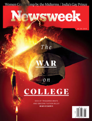 Newsweek US Feb 9 2018
