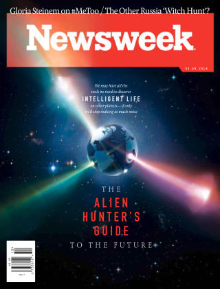 Newsweek US Mar 9 2018