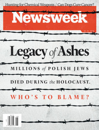 Newsweek US May 4 2018