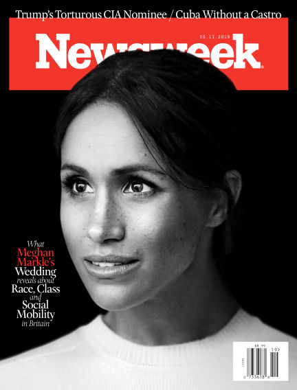 Newsweek US May 04, 2018 00:00