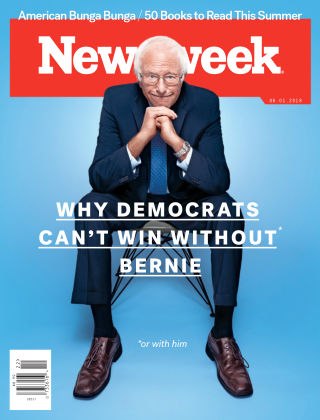 Newsweek US Jun 1 2018