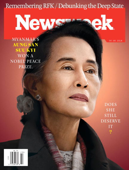 Newsweek US June 02, 2018 00:00