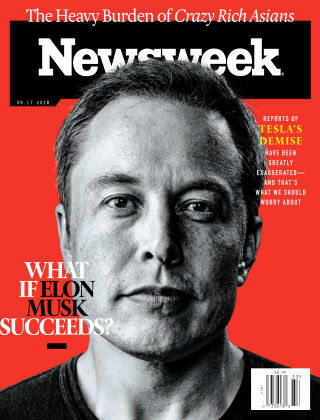 Newsweek US Aug 17 2018