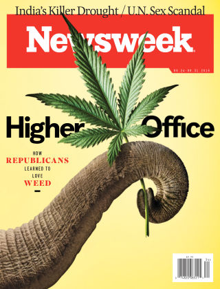 Newsweek US Aug 24-31 2018
