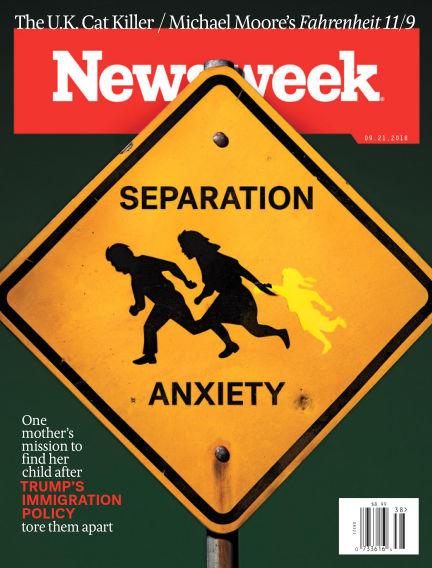 Newsweek US September 14, 2018 00:00