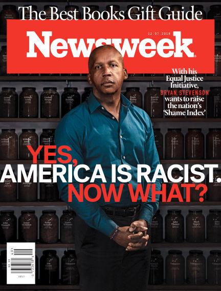 Newsweek US November 30, 2018 00:00