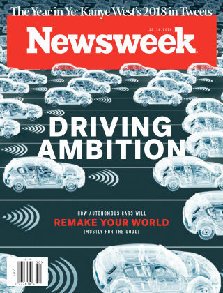 Newsweek US Dec 14 2018