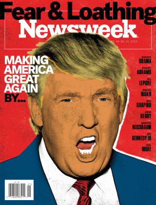 Newsweek US Jan 4-11 2019