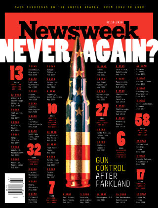 Newsweek US Feb 15 2019