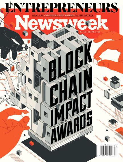 Newsweek US February 21, 2019 00:00