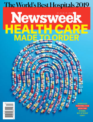 Newsweek US Mar 29-Apr 5 2019