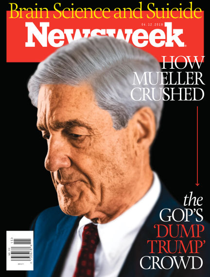 Newsweek US April 04, 2019 00:00