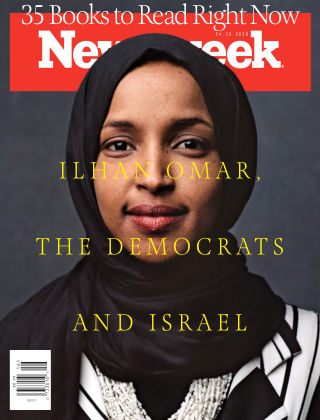Newsweek US Apr 19 2019
