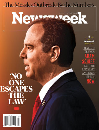 Newsweek US Apr 26-May 3 2019