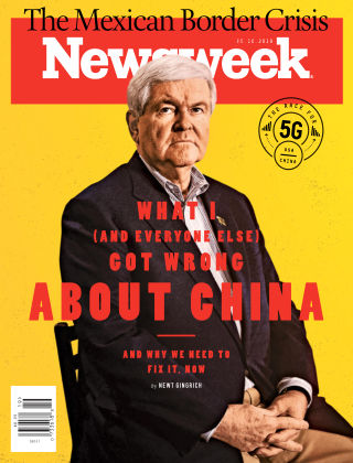 Newsweek US May 10 2019