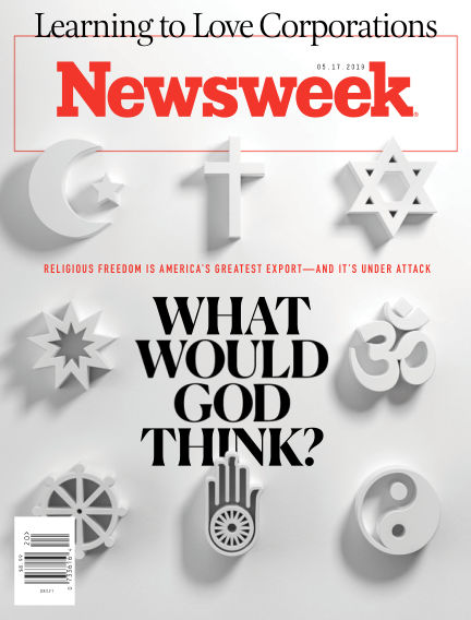 Newsweek US May 10, 2019 00:00
