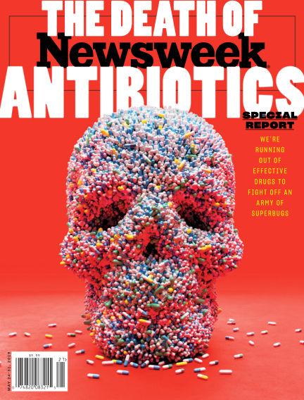 Newsweek US May 17, 2019 00:00