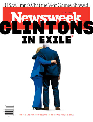 Newsweek US Jun 7 2019