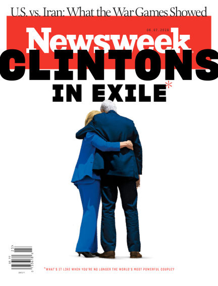 Newsweek US May 31, 2019 00:00