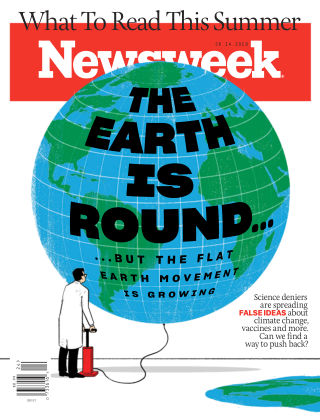 Newsweek US Jun 14 2019