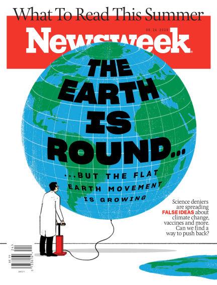 Newsweek US June 07, 2019 00:00