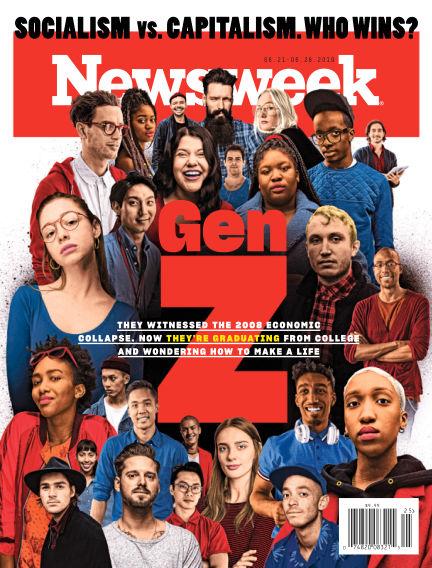Newsweek US June 14, 2019 00:00