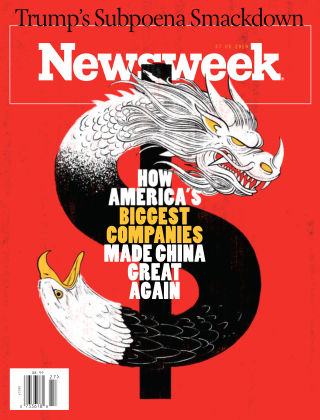 Newsweek US Jul 5 2019