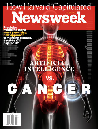 Newsweek US Jul 26 2019