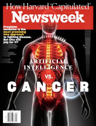 Newsweek US Jul 26 2019