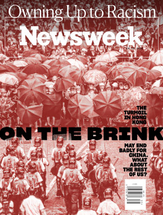 Newsweek US Aug 30 2019