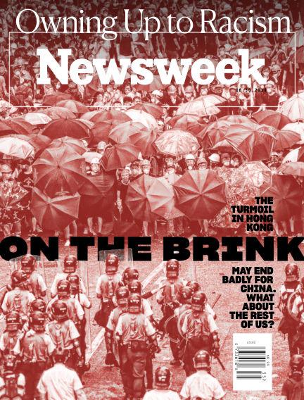 Newsweek US August 23, 2019 00:00