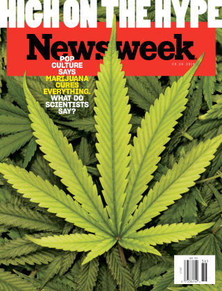 Newsweek US Sep 6 2019
