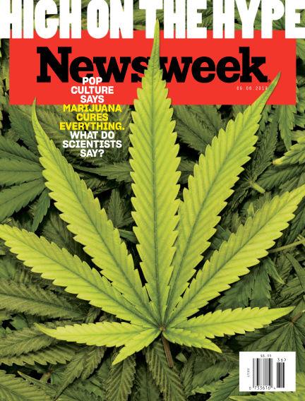 Newsweek US August 30, 2019 00:00