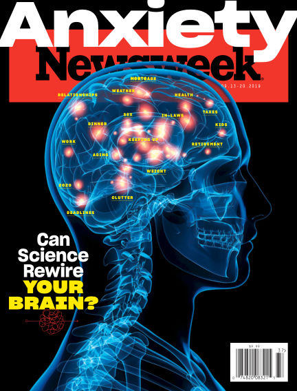 Newsweek US September 06, 2019 00:00