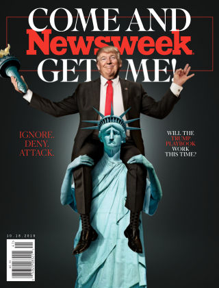 Newsweek US Oct 11-18 2019