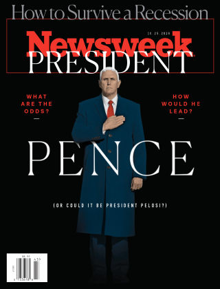 Newsweek US Oct 25 2019